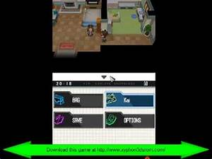 Working Pokemon White 2 ROM + AP and EXP Fix Download US ...
