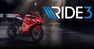 Ride 3 Xbox One : ride 3 pc ps4 xbox one date de sortie trailers ~ Jslefanu.com Haus und Dekorationen