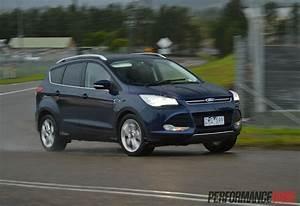 Ford Kuga 2013 : 2013 ford kuga trend tdci review performancedrive ~ Melissatoandfro.com Idées de Décoration