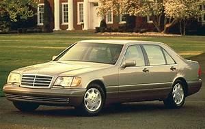 Mercedes 93 : 1996 mercedes benz s class information and photos zombiedrive ~ Gottalentnigeria.com Avis de Voitures