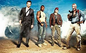 the a team cast wallpapers hd wallpapers id 10015