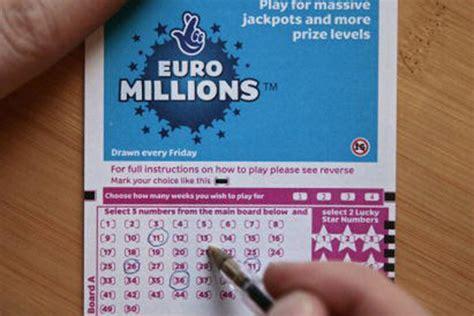 Euromillions Draw win brits urged  check lottery 1180 x 788 · jpeg