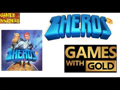 xbox 2 player games zheros xbox one with gold free gameplay 2 player