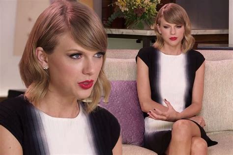 Taylor Swift stopped dating to feel better about herself ...
