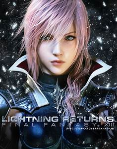 Review Lightning Returns Final Fantasy XIII PC