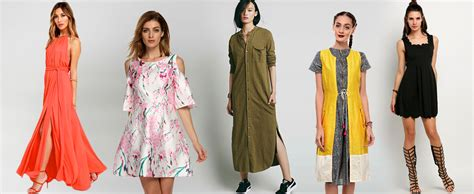 10 Types Of Western Dresses For Different Body Types