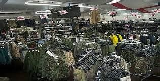 military surplus headquarters  yadkin  fayetteville