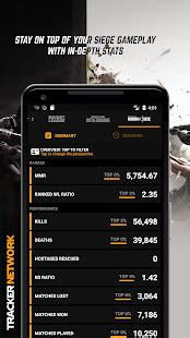 tracker network  fortnite stats apps  google play