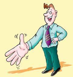 Meet Motivational cartoon character 'Wina'. – Cartoon ...