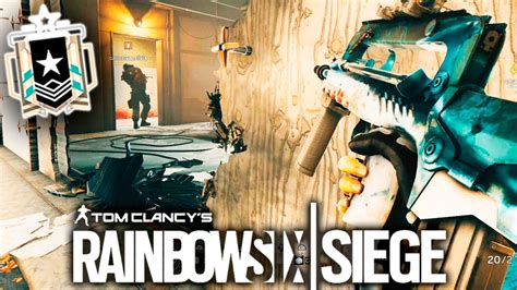 siege canal rainbow six siege team en canal road to platino