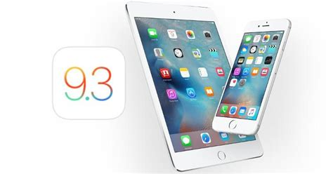 ios 9 3 new features here s what to expect slashgear