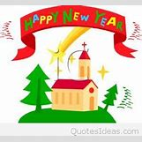 Christian Happy New Year Clipart | 300 x 275 jpeg 15kB