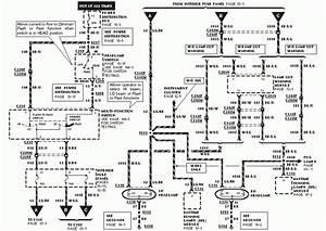 1996 Ford Explorer Radio Wiring Diagram