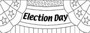 Free Election Day Clipart