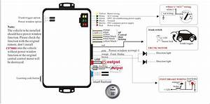 Toyota Smart Key Wiring Diagram