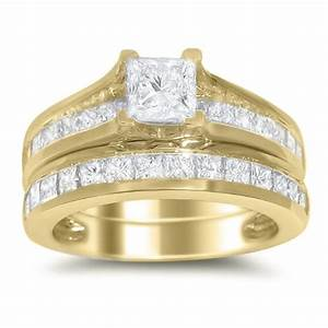 Wedding rings his and hers cheap 9 stunning cheap for Wedding ring sets his and hers cheap