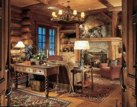 Home Design Furnishings Shocking Rustic Lodge Cabin Home Decor Decorating Ideas Gallery In Living Room Rustic Design Ideas