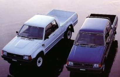 all car manuals free 1987 ford courier security system ford courier 1995 price specs carsguide