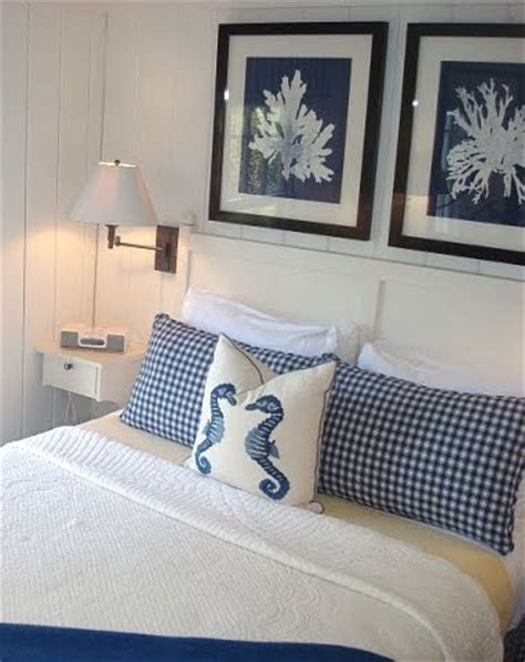bedroom navy 9 cozy cottage bedrooms completely coastal Coastal