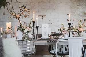 Déco Scandinave Blog : un mariage esprit scandinave save the deco ~ Melissatoandfro.com Idées de Décoration