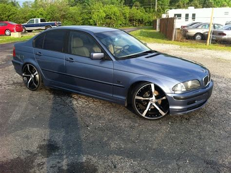 1999 Bmw 323i ,500 Possible Trade