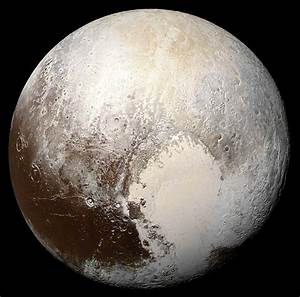 This Amazing High-Res View of Pluto Was Made Using 26 New ...