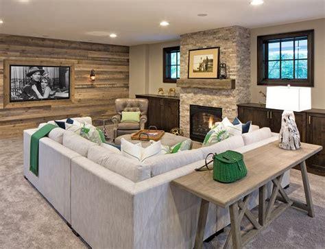 109 best basement design