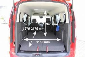 Ford Tourneo Connect 7 Sitzer : adac auto test ford grand tourneo connect 1 6 tdci titanium ~ Jslefanu.com Haus und Dekorationen