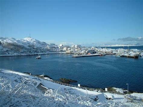 Mallaig accommodation, sightseeing, events | Road to the ...