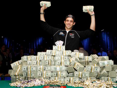 Federal Court Says Poker Illegal Again  Business Insider