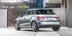 Nouvelle Audi A1 : nouvelle audi a1 2015 audi a1 2015 nouveau look nouveaux ~ Melissatoandfro.com Idées de Décoration