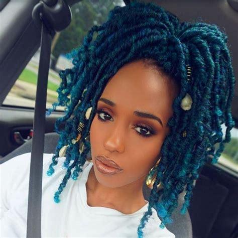 goddess locs inspiration  beautiful black women