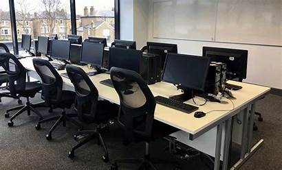 Computer Labs University Business Lab Rooms