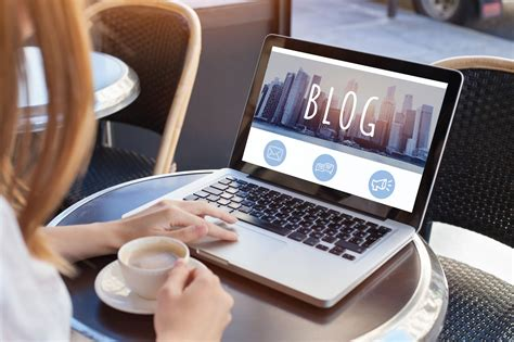 Put Your Blogger Blog Website