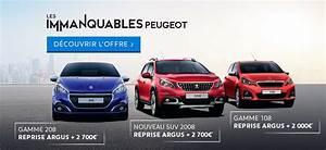 Reprise Voiture Peugeot : reprise vehicule peugeot ~ Gottalentnigeria.com Avis de Voitures