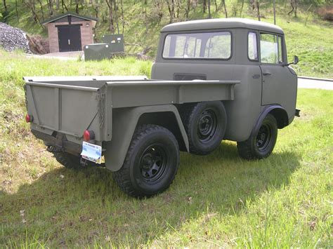 jeep cabover for sale jeep cabover pickup for sale ebay autos post