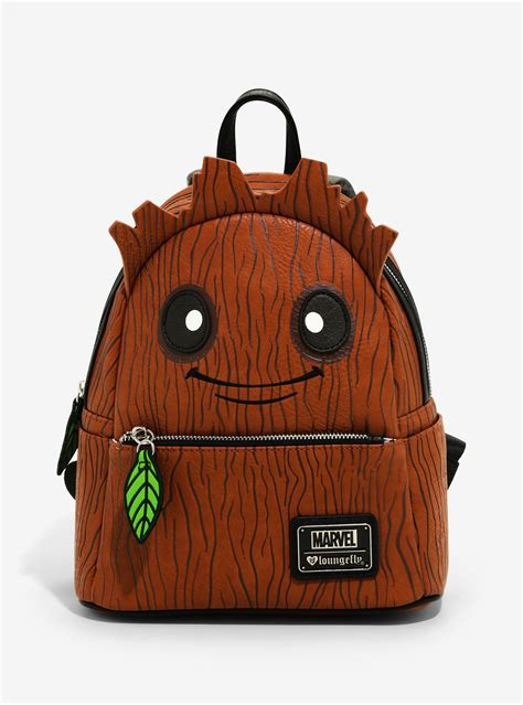 Lougefly Marvel Guardians Of The Galaxy Groot Mini ...
