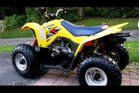 Suzuki 90 Atv by Specification Of Suzuki Quadsport Z90 2009 Motorcycle