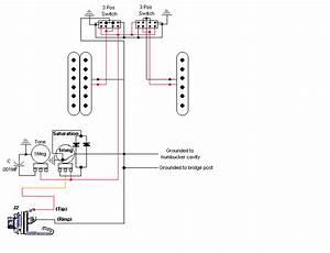 Js Modification Vol 1  U0026quot Saturation Control U0026quot