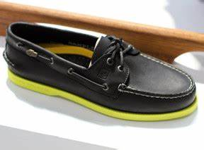 Sperry Top Sider Vibrant Boat Shoes for Spring Summer
