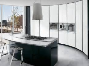 portable kitchen islands with breakfast bar black and white kitchen with curved island elektravetro