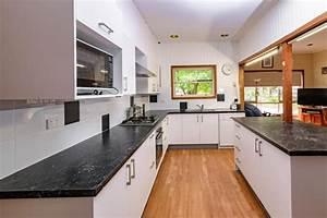 Kitchen design victoria custom designed kitchens for Kitchen desians