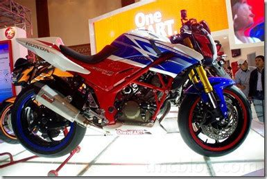modification of honda cb150r streetfire the style of