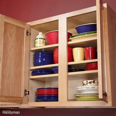 kitchen shelf organizer ideas 10 kitchen cabinet drawer organizers you can build y 5599