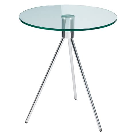 silver table l base coffee table enchanting round glass side table glass top