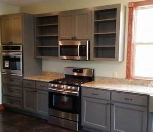 woodwright39s custom cabinets fredericksburg tx With best brand of paint for kitchen cabinets with old fashioned candle holders