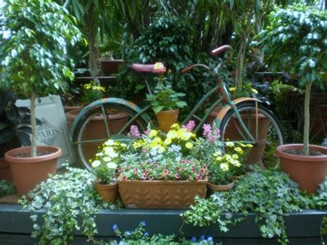 decoration de jardins  terrasses