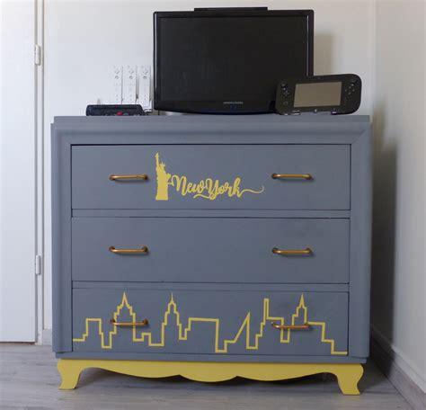 meuble chambre ado relooking meuble commode york idée déco chambre ado