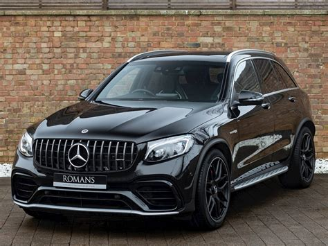Then browse inventory or schedule a test drive. 2018 Used Mercedes-Benz Glc-Class Amg Glc 63 S 4Matic ...