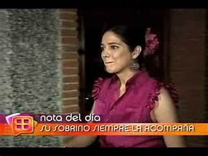 Adela Noriega ¿Embarazada? - YouTube